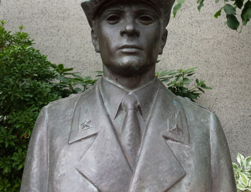 1986 | Italian Army Memorial
