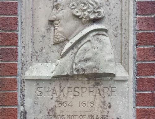 1935 | Shakespeare Memorial