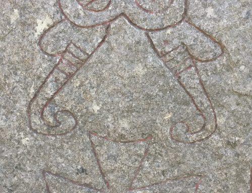 1986 | Scandinavian Stone