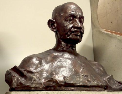 1998 | Mahatma Gandhi