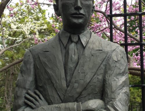 1996 | The Raoul Wallenberg Memorial