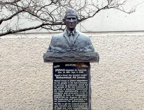 2007 | Mohammad Ali Jinnah
