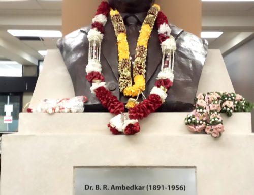 2015 | Dr. Bhimrao Ramji Ambedkar