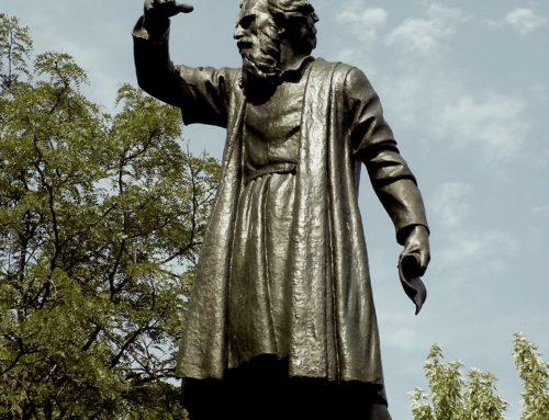 1935 | Monument à Giovanni Caboto
