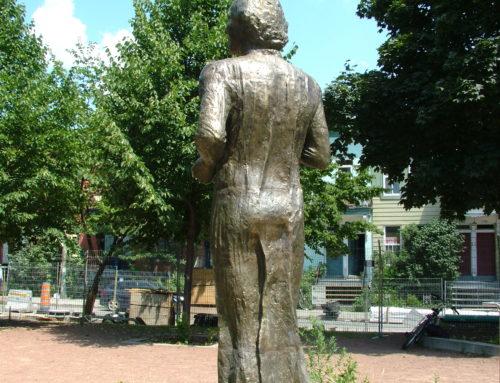 2005 | Hommage à Mihai Eminescu, poète roumain