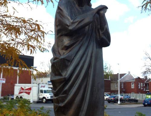 2012 | Mère Teresa