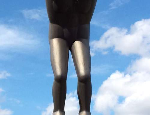 2001 | Trampolino